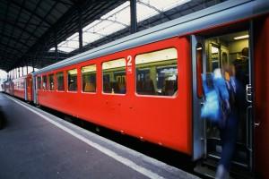 Public Transportation in Switzerland