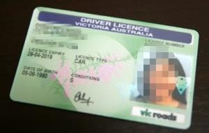 full_vic_license