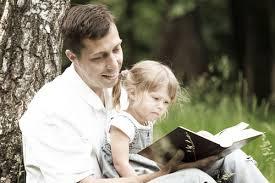 bible dad