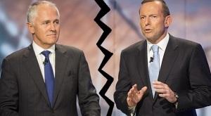 Turnbull Abbott