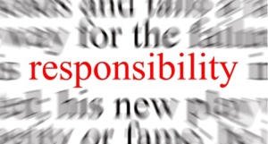 responsibiltiy